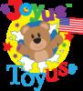 Joyus Toyus Custom Plush Toys